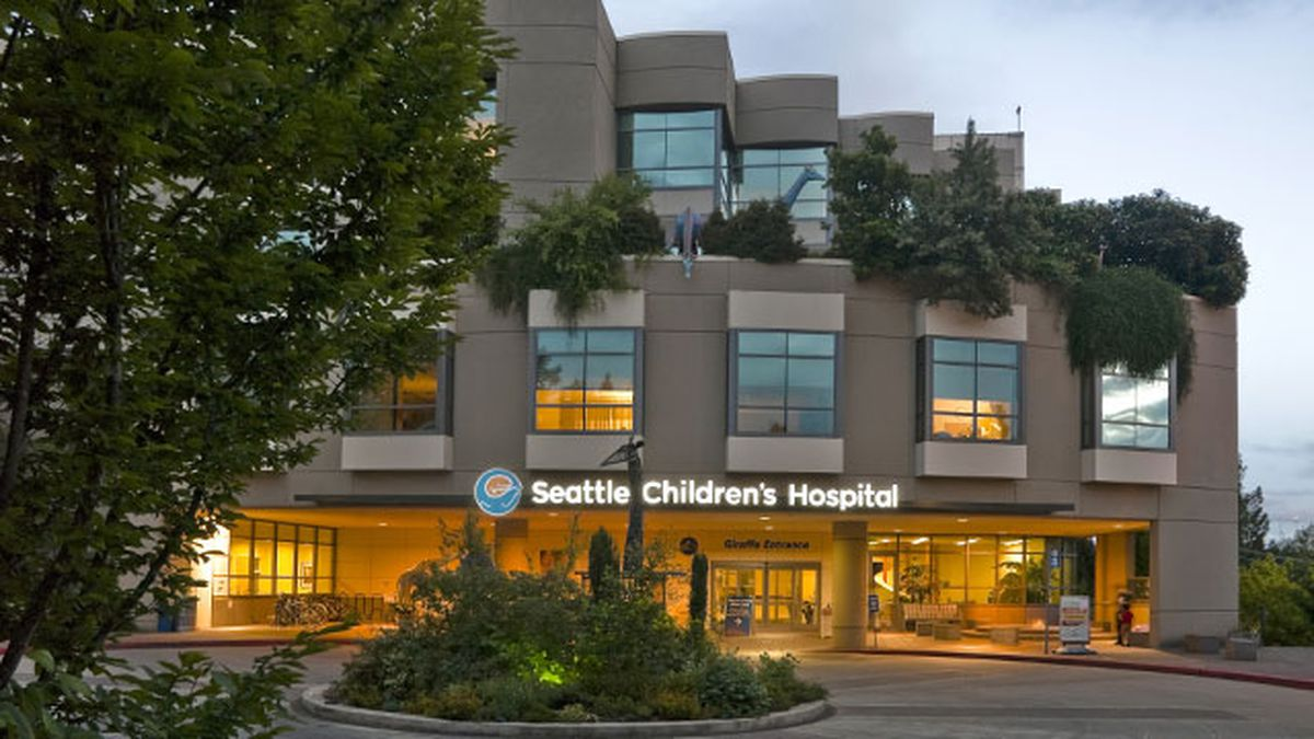 Seattle Children's set to open gender services clinic