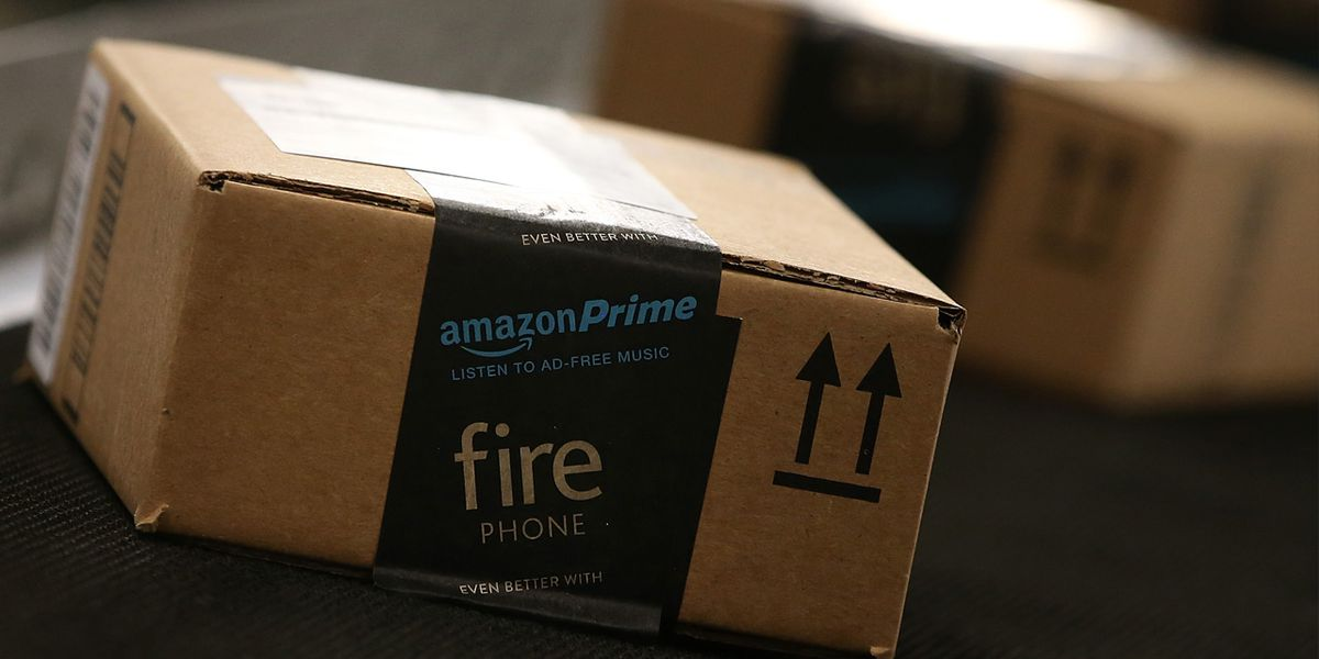 Police say man known for shoplifting at Amazon warehouse charged in robberies