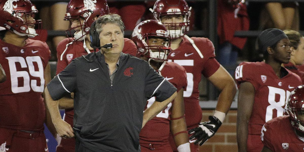 HBO to follow WSU football in its '24/7' docuseries