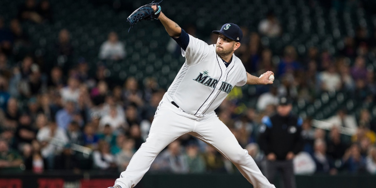 Reports: Mariners trade James Paxton to New York Yankees